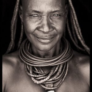 Fire of the Himba