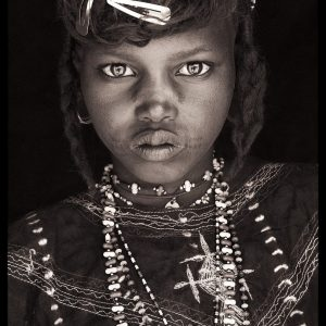 Beauty in the Sahel