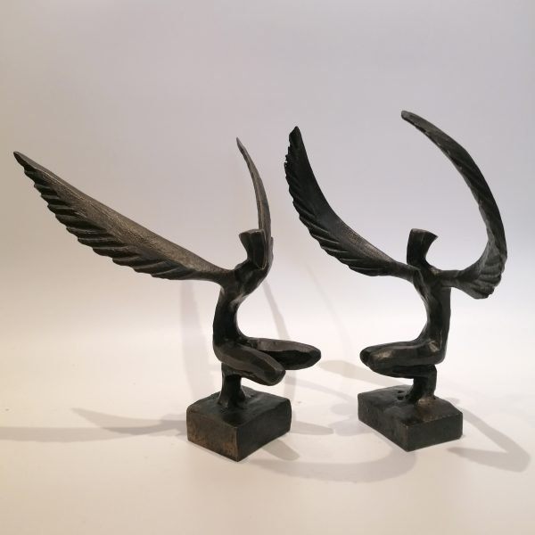 Icarus VII and Icarus VIII