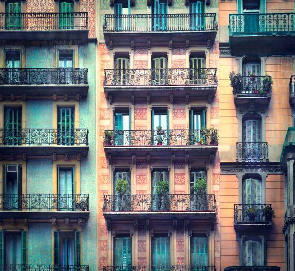 14 Flats Barcelona