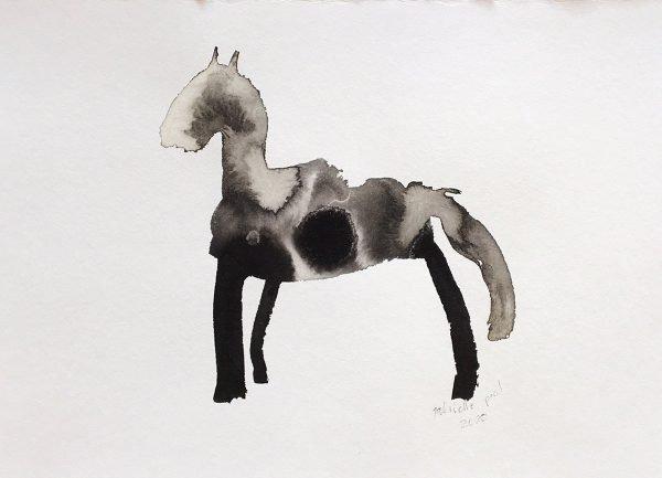 Horsey horsey