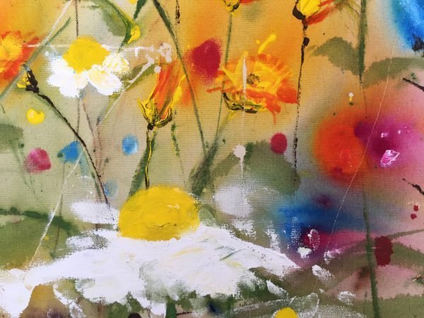 Symphony of Summer - detail