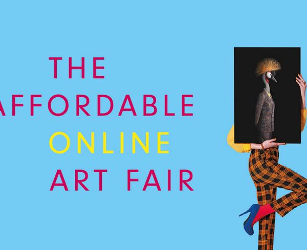 Affordable Art Fair Online
