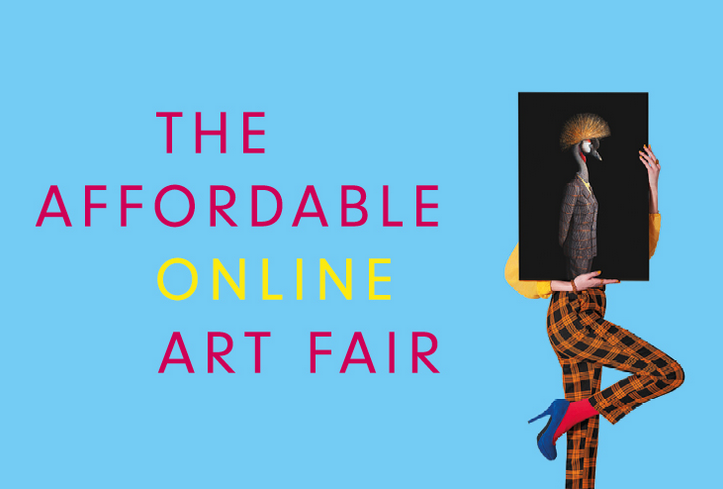 Affordable Art Fair Online