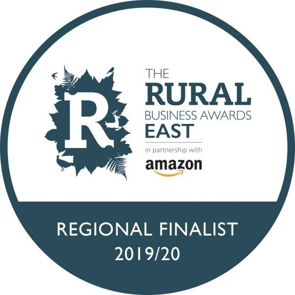 Rural business awards Finalist 2020