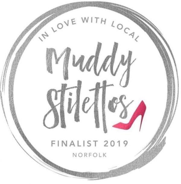 Muddy Stilettos Finalist 2019